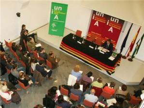 13502511-UNIVERSIDAD-INTERNACIONAL-DE-ANDALUCIA-Federico-Mayor-ZaragozaArte-Ciencia-y-felicidadPjpg
