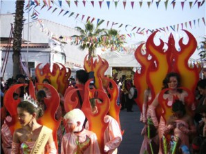 Carnaval-Almonte