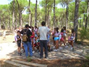Escolares-en-Donana-1
