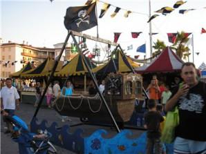 Mercado-Medieval-2009