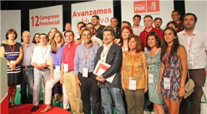 Nueva-ejecutiva-PSOE-Huelva