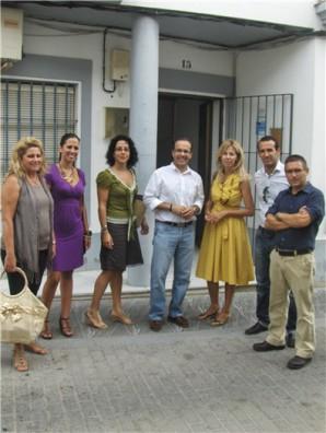 Visita-Centro-Salud-Hinojos-II