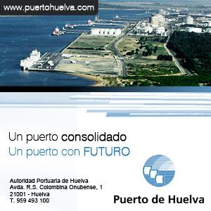Puerto de Huelva