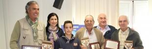 Entrega Trofeos Caza1