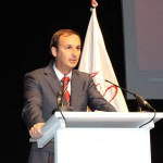 Antonio Roldán - Presidente de La Palma CF