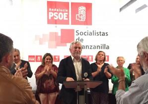 PSOE Manzanilla