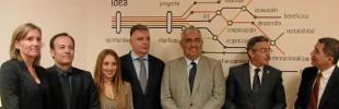 Consejero Economía Arellano Cade-Huelva