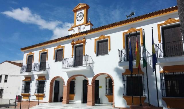 AyuntamientoVillarrasa