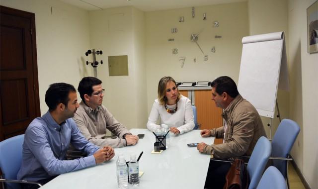 El colegio de administradores de fincas estrecha su - Colegio de administradores de fincas de barcelona ...