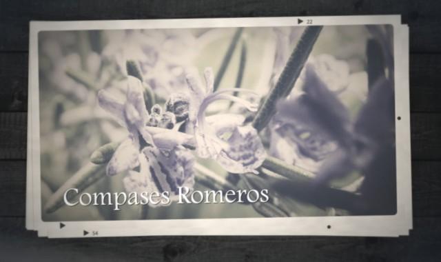 COMPASES ROMEROS