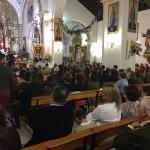 pregón cruces bonares