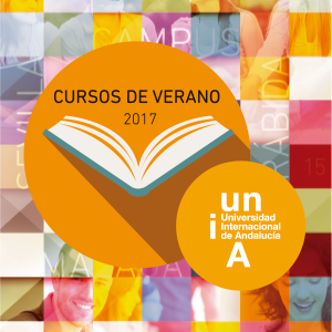 UNIA cursos verano 2017