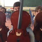 orquesta manuel de falla