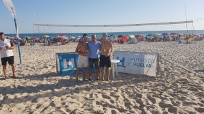 Circuito Voley Playa 4