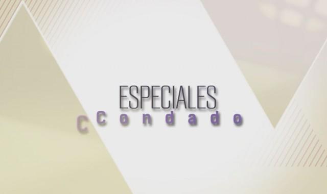 Cartón Web Especiales Condado 2017