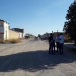 Urbanización Avenida 26 de Junio 1