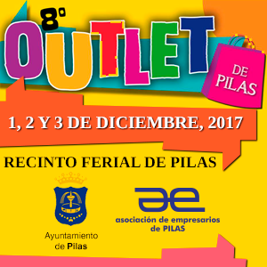 Feria Outlet Pilas