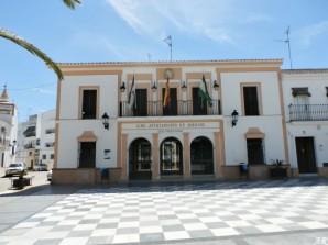 hinojos-ayuntamiento