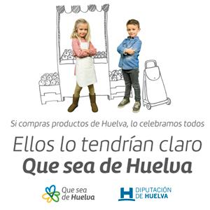 Diputación - Que sea de Huelva 2018