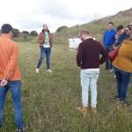 Visitas a Tejada la Vieja (2)