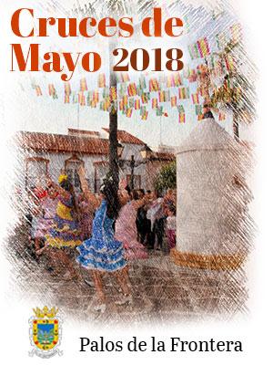 Ayto Palos - Cruces de Mayo 2018
