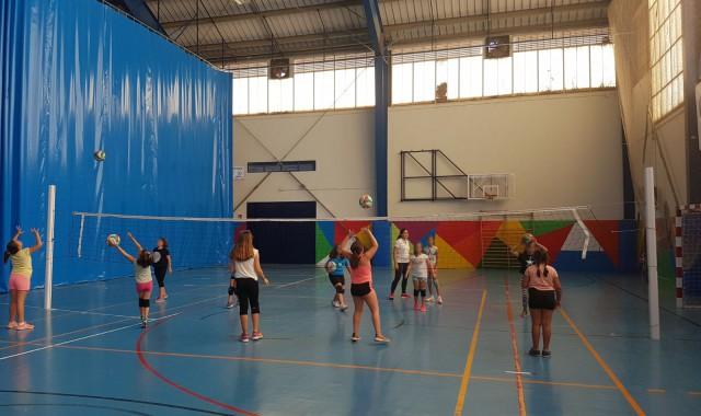 Escuelas Deportivas 1