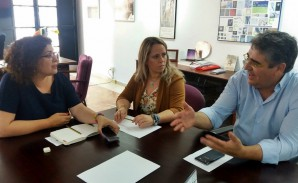 Reunión El Almendro IAM 2