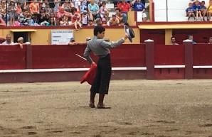 torero diego vazquez sanchez hinojos