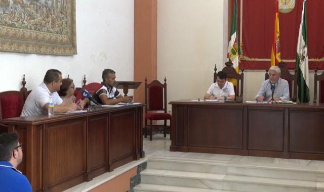Pleno Manzanilla