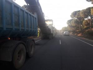 Carretera Almonte