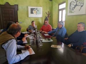 Comité Técnico Campeonato Doma Vaquera 1