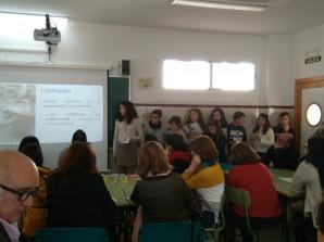 Jornada Comunidades de Aprendizaje