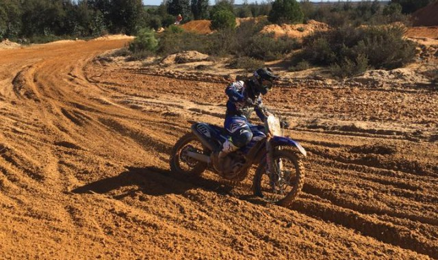 Motos Manzanilla 'Las Arenas' (1)