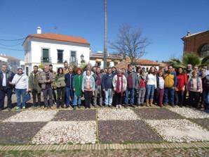 Candidaturas IU Huelva aprobadas en Zalamea la Real