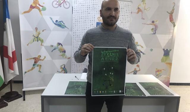 iván hernández concejal deportes de almonte