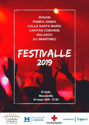 Cartel Festivalle
