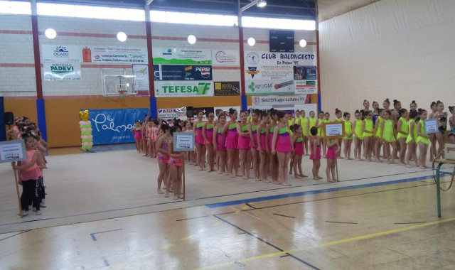 Torneo Gimnasia La Palma