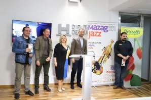 Mazagón Jazz