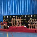 XXII Torneo de Gimnasia Rítmica 7