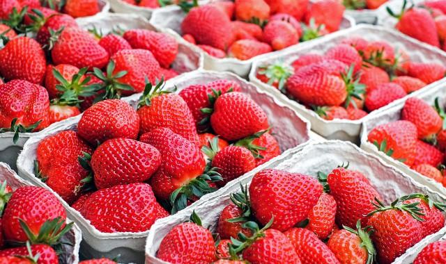 tarrinas-de-fresas