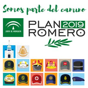 DELEGACIÓN JUNTA - PLANROMERO ROCIO 2019