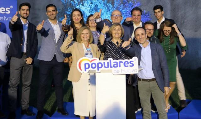 Candidatura Bonares