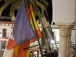 almonte-banderas-a-media-asta