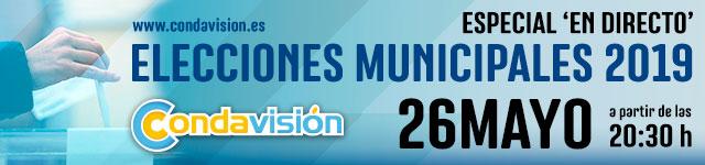Directo Elecciones 26Mayo2019