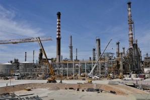 Revamping de la Planta Quimica Puente Mayorga de Cepsa