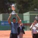copa del rey de tenis