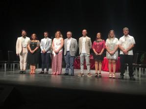 equipo de Gobierno PSOE-ADELANTE
