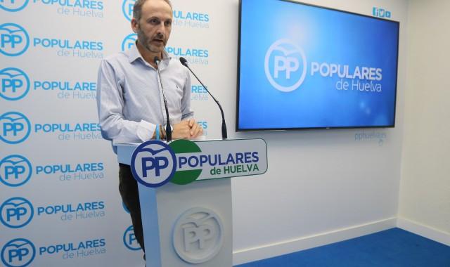 Concejal Bonares