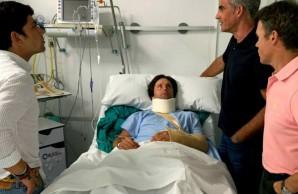 andres-romero-hospitalizado