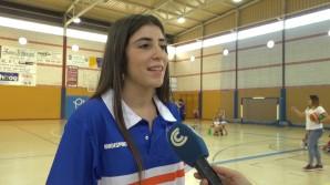 María Recio